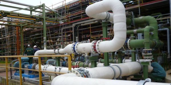 GRP & FRP PIPING SERVICE